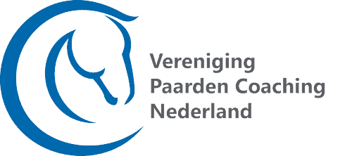 Paarden coaching Logo