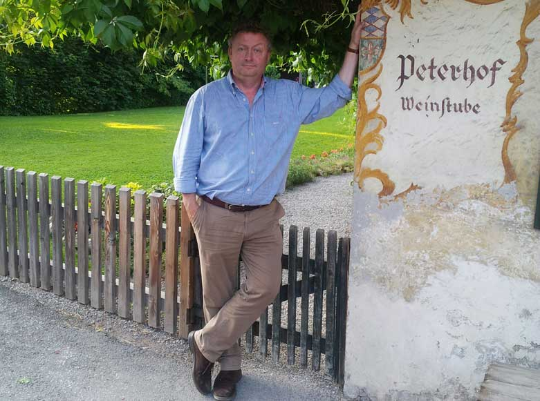 Peter de Leede